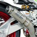 17-18 Aprilia Tuono V4 SC-Project GP70-R Silencer