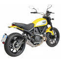 15-18 Ducati Scrambler SC-Project Conic Silencer