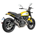 15-18 Ducati Scrambler SC-Project Full System w/CR-T Silencer
