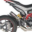 Ducati Hyperstrada SC-Project CR-T Full Exhaust System