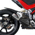 15-17 Ducati Multistrada 1200 SC-Project CR-T Slip-On