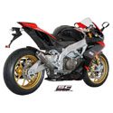 09-14 Aprilia RSV4 Factory/R/APRC SC-Project CR-T Silencer