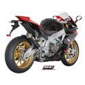 09-14 Aprilia RSV4 Factory/R/APRC SC-Project GP Silencer