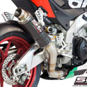 15-16 Aprilia RSV4 RF/RR SC-Project GP65 Silencer