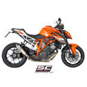 KTM 1290 Super Duke R SC-Project Conic Silencer