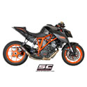 14-16 KTM 1290 Super Duke R SC-Project CR-T Silencer