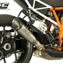 KTM 1290 Super Duke R SC-Project S1 Silencer