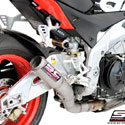 15-16 Aprilia Tuono V4 Factory/RR SC-Project CR-T Silencer