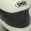Shoei X-14 CWR-1 Pinlock Face Shield Clear