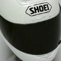 Shoei X-14 CWR-1 Pinlock Face Shield Dark Smoke