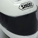 Shoei X-14 CWR-1 Pinlock Face Shield Light Smoke