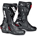 Sidi ST Air Motorcycle Boots Black Size 46EU