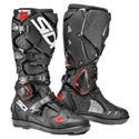 Sidi Crossfire 2 SRS Off-Road Motorcycle Boots Black