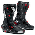 Sidi Vortice Motorcycle Boots Black
