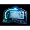 Starlane Davinci R Digital Dashboard w/Data Acquisition and QS