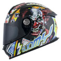 Suomy SR Sport Full Face Motorcycle Helmet Gamble Top Player