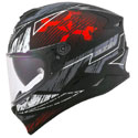 Suomy Stellar Full Face Motorcycle Helmet Phantom Matte