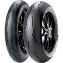 Pirelli Diablo Supercorsa SP V2 Front And Rear Tire Set