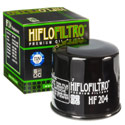 Hiflofiltro Oil Filter by Bike Models