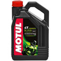 Motul 5100 Synthetic Blend Motor Oil 10W40 3.87 Liters