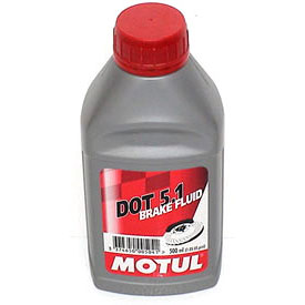 Motul DOT 5.1 Street Brake Fluid
