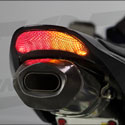 04-07 Honda CBR 1000RR TST Integrated Tail Light