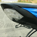 09-18 Kawasaki ZX-6R TST Industries Fender Eliminator