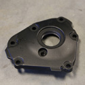 Yamaha OEM 07-08 R1 Crank Case Inspection Cover
