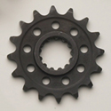Driven Front Sprockets 520-15 Teeth fits Kawasaki/Suzuki/Triumph