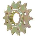 Afam Front Sprocket Various Honda 530 - 17 Teeth