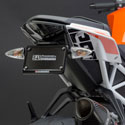 14-17 KTM 1290 Super Duke Yoshimura Fender Eliminator Kit