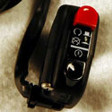 Stop Start Kill Switch For Motorcycles