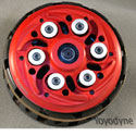 Yoyodyne Ducati 1098 & 1198 Slipper Clutch